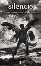 silencio (saga hush, hush 3) (ebook) becca fitzpatrick 9788490195550