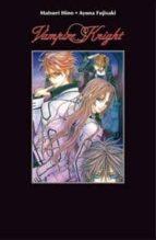 el caballero vampiro: la trampa negra matsuri hino fujisaki ayuna 9788490243350