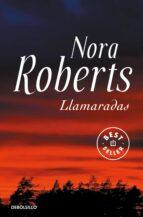 llamaradas-nora roberts-9788490322550