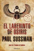 el laberinto de osiris-paul sussman-9788490326350