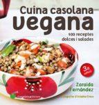 cuina casolana vegana-zaraida fernandez-9788490346150