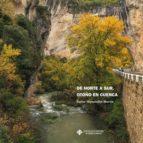 de norte a sur: otoño en cuenca-javier martin hernandez-9788490440650