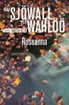 roseanna maj sjöwall per wahlöö 9788490566350