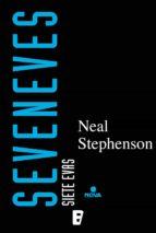 seveneves (ebook)-neal stephenson-9788490694350
