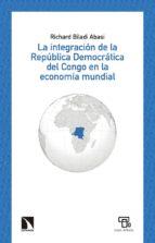 la economía de la república democrática del congo richard biladi abasi 9788490972250
