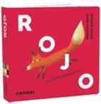 colores : rojo meritxell marti 9788491013150