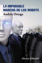 [EPUB] La imparable marcha de los robots