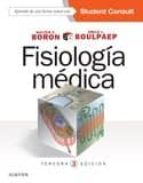 fisiología médica + studentconsult + studentconsult en español , 3ª ed.-walter f. boron-9788491131250