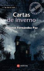 cartas de inverno-agustin fernandez paz-9788491211150
