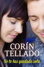 no te has quedado sola (ebook)-corin tellado-9788491627050