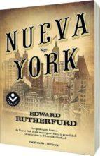 nueva york-edward rutherfurd-9788492833450
