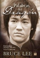palabras del dragon: entrevistas (1958 1973) john little 9788493540050