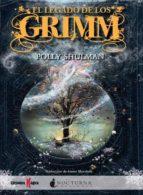 el legado de los grimm-polly shulman-9788493920050