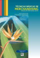 técnicas básicas de merchandising-josefa gonzalez santana-9788494293450