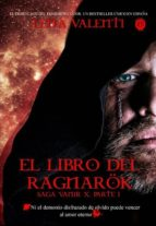 el libro del ragnarok, parte i (saga vanir x)-lena valenti-9788494503450
