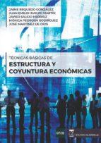 tecnicas basicas de estructura y conyuntura economica 9788494878350