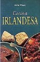 cocina irlandesa 9788496304550