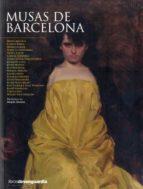 musas de barcelona 9788496642850