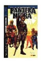pantera negra nº 5: marvel zombies-reginald hudlin-francis portela-9788496991750