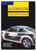 automocion: estructuras del vehiculo 9788497321150