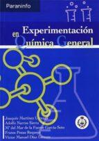 experimentacion en quimica general-joaquin martinez urreaga-9788497324250