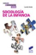 sociologia de la infancia (analisis e intervencion social)-lourdes gaitan-9788497563550