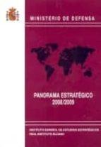Panorama estrategico 2008/2009 Descarga gratuita de libros electrónicos en inglés pdf
