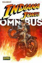 indiana jones omnibus 2 9788498478150