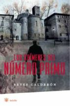 los crimenes del numero primo (rtca)-reyes calderon-9788498674750
