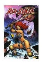 red sonja nº 2: arqueros (contiene red sonja 8 12 usa) michael avon oeming mel rubi 9788498850550