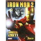 iron man annual 2-9788498854350