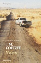 verano j.m. coetzee 9788499088150