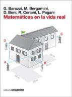 matematicas en la vida real g barozzi m bergamini d. boni 9788499211350