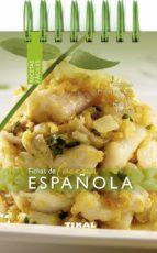 (pe) cocina española-9788499281650