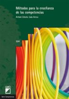 metodo para la enseñanza de las competencias antoni zabala 9788499805450