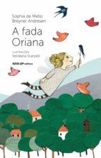 a fada oriana (ebook) sophia de mello breyner andresen 9788550406350