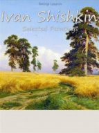ivan shishkin: selected paintings (ebook)-9788822813350