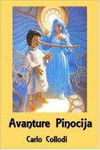avanture pinocchia (ebook)-9788826096650