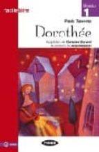 dorothee. livre audio @ paolo traverso 9788853007650