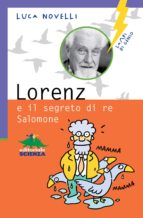 lorenz e il segreto di re salomone (ebook)-9788873077350
