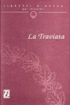 la traviata francesco maria piave 9788875732950