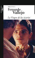 la virgen de los sicarios (ebook) fernando vallejo 9789587581850