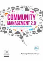 community management 2.0 (ebook)-santiago roldan zuluaga-9789587713350