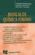 Manual de quimica forense FB2 MOBI EPUB por Patricia m. caro 978-9875170650
