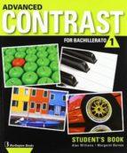 advanced contrast for bachillerato 1 student s 9789963488650