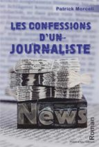 les confessions d'un journaliste (ebook)-9791094243350