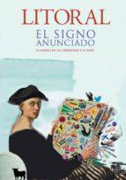 revista litoral 260. el signo anunciado (ebook)-02124378260