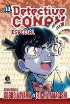detective conan: especial nº 11 gosho aoyama 8432715024460