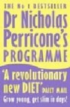 dr nicholas perricone s programme: grow young, get slim, in days!-nicholas perricone-9780007176960