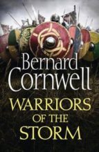 warriors of the storm (the last kingdom series 9) bernard cornwell 9780007504060